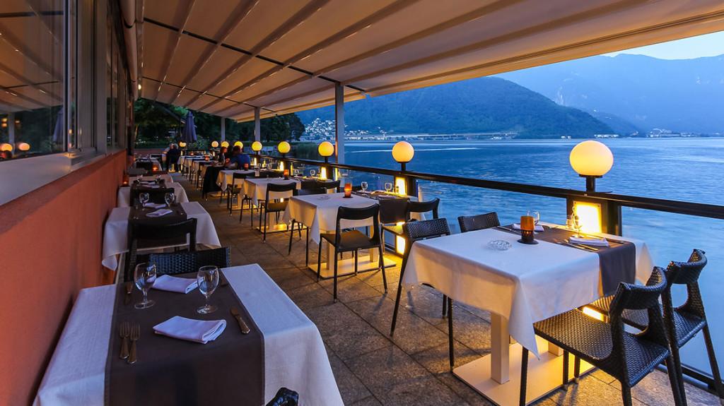 Hotel In Svizzera Con Piscina